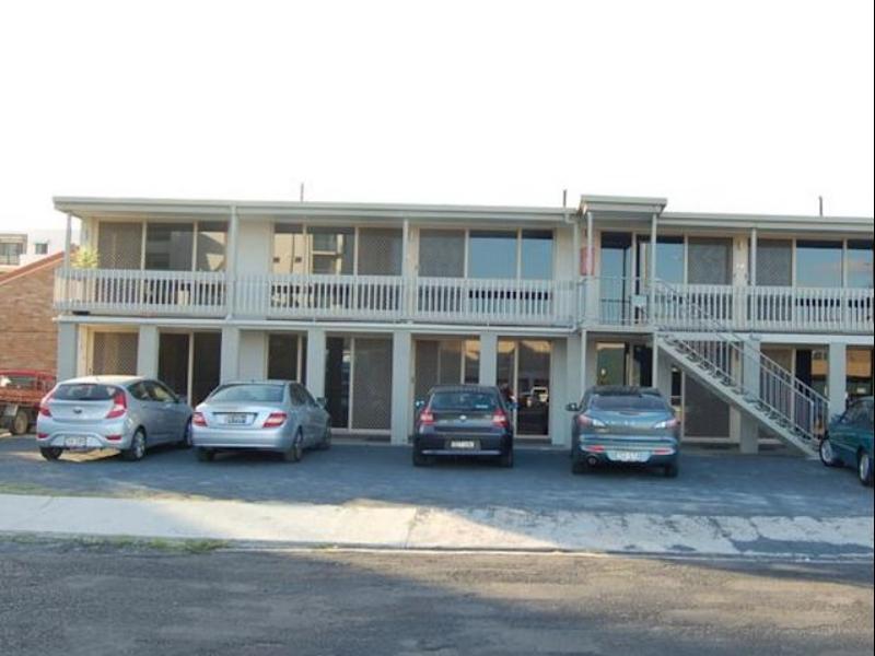 Slipway Hotel Motel - Hotell och Boende i Australien , Ballina