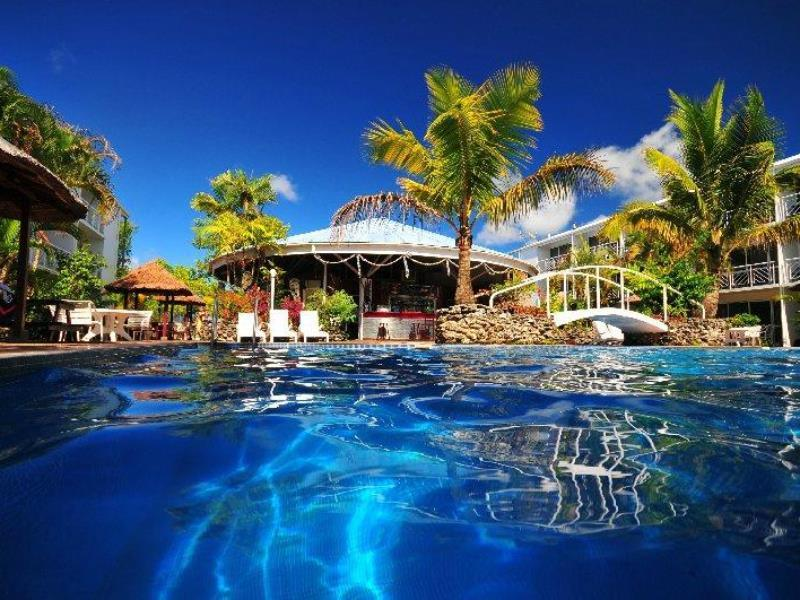 The Melanesian Port Vila - Hotels and Accommodation in Vanuatu, Pacific Ocean And Australia