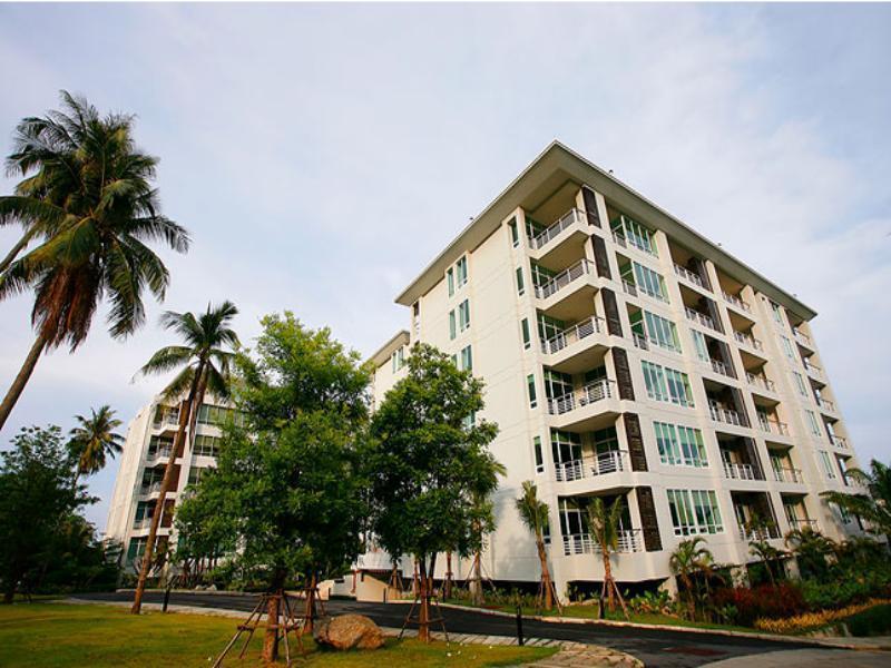Hotell Karon Hill Condo i Karon, Phuket. Klicka för att läsa mer och skicka bokningsförfrågan