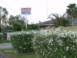 Moree Lodge Motel 附近酒店