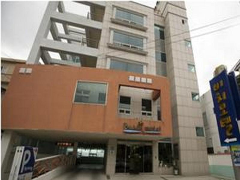 Goodstay Beach Motel - Hotels and Accommodation in South Korea, Asia