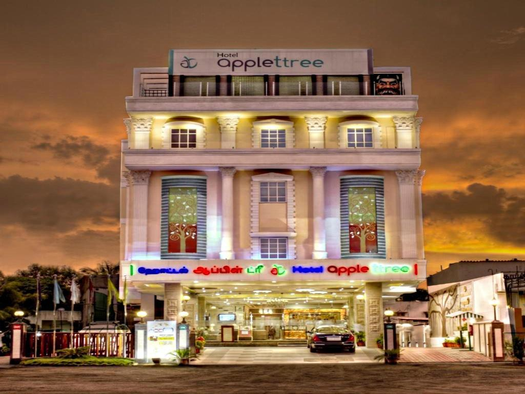 Hotel Apple Tree Tirunelveli