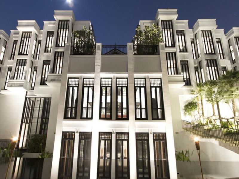 The Siam Hotel Bangkok, Thailand: Agoda.com