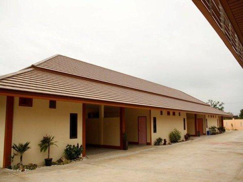 Hotell Pranfah Resort i , Hua Hin / Cha-am. Klicka för att läsa mer och skicka bokningsförfrågan