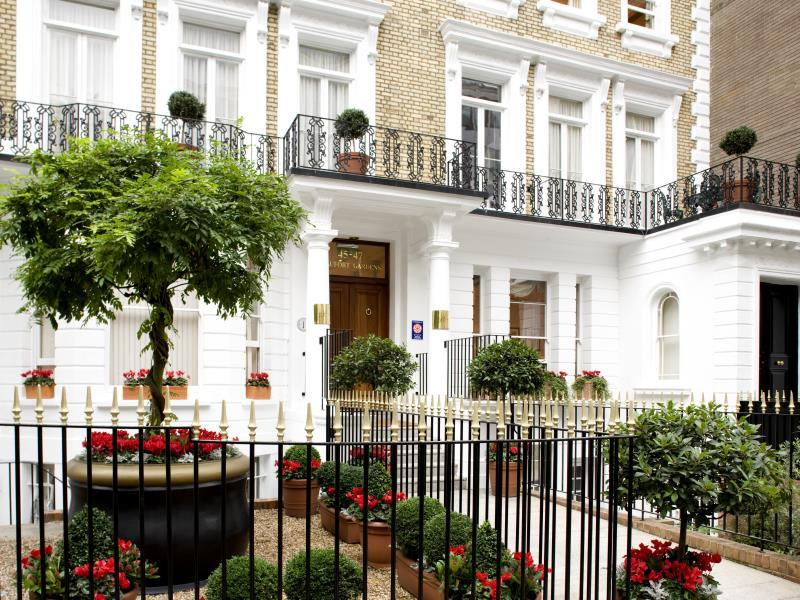Beaufort House Serviced Apartments - London