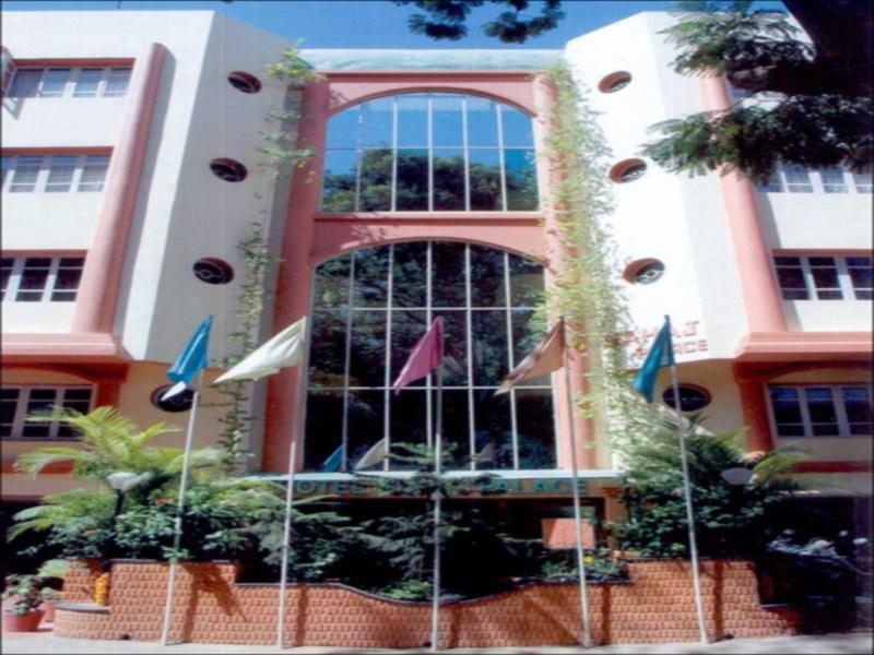 Hotel Sahaj Palace Pvt Ltd - Ahmedabad