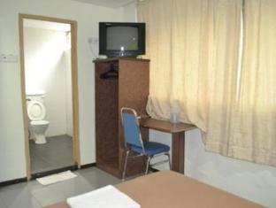 Hotel Cosmic Kuala Lumpur Kuala Lumpur - Suite Room