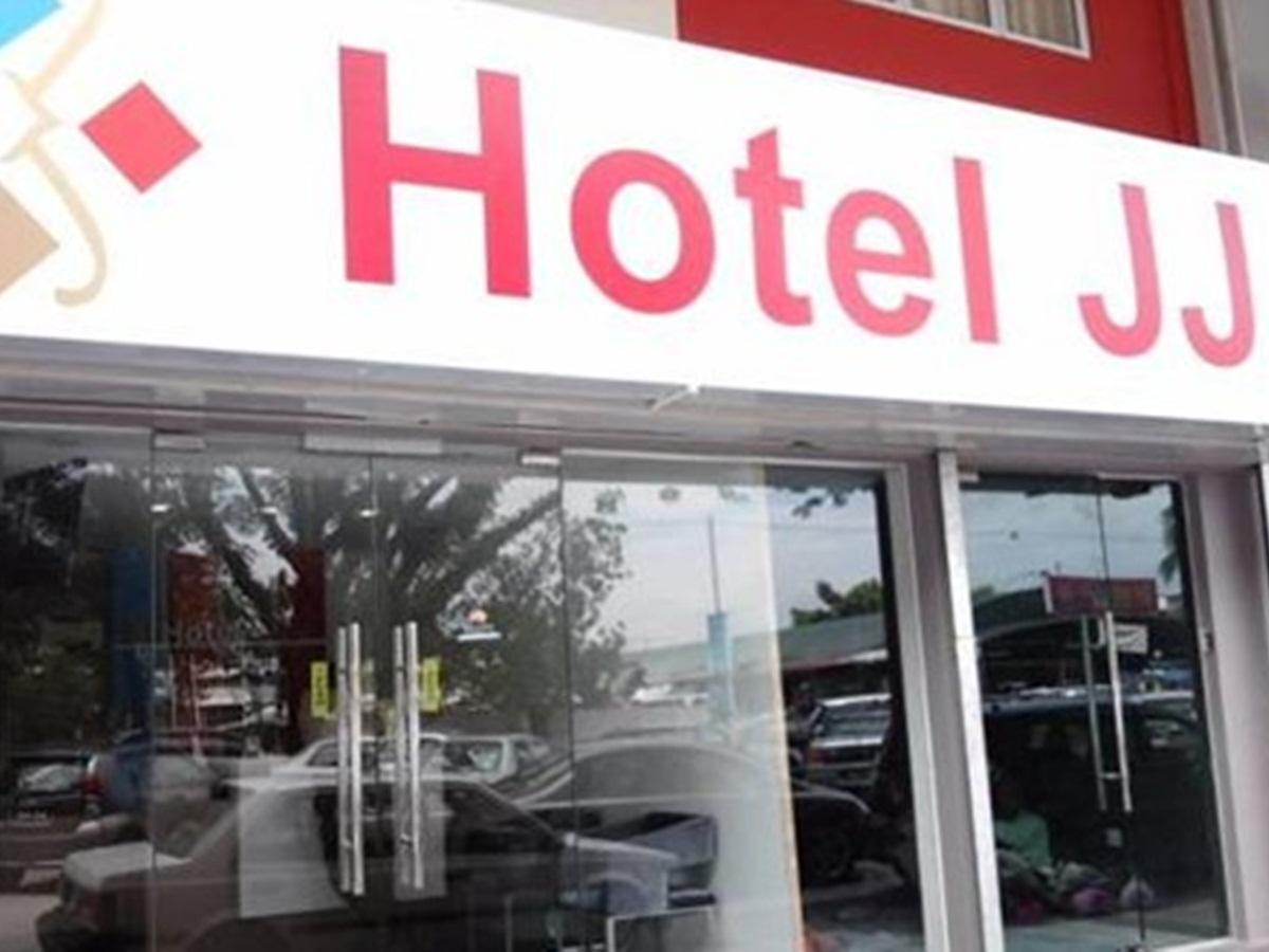 JJ Boutique Hotel SS2 - Hotels and Accommodation in Malaysia, Asia