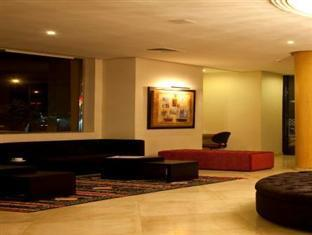 Red Hotel Marrakech - Lobby