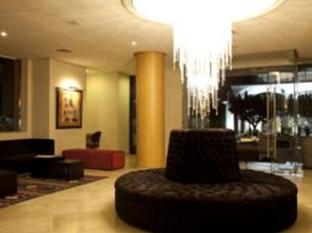 Red Hotel Marrakech - Interior