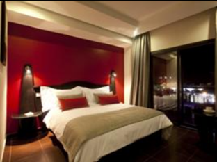 Red Hotel Marrakech - Guest Room