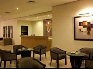 Red Hotel Marakeš - notranjost hotela