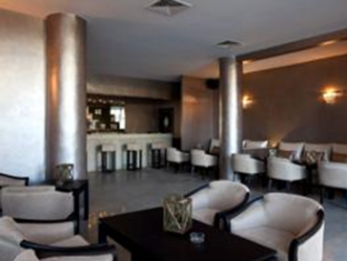 Red Hotel Marrakech - Pub/Lounge
