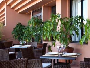 Red Hotel Marakeš - balkon/terasa