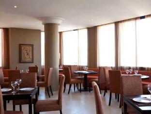 Red Hotel Marrakech - Restaurant