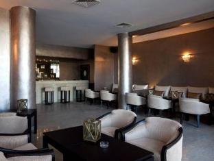 Red Hotel Marakeš - kavarna
