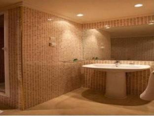 Red Hotel Marakeš - kopalnica