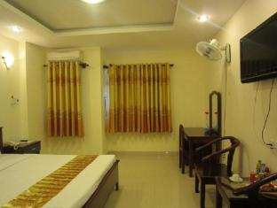 Nui Thanh Hotel Ho Chi Minh City - Standard Room