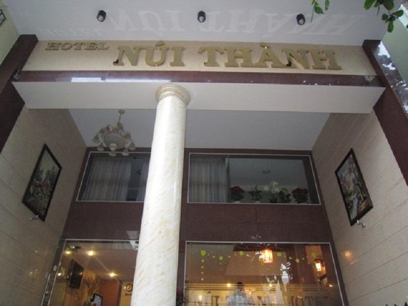 Nui Thanh Hotel - Hotell och Boende i Vietnam , Ho Chi Minh City
