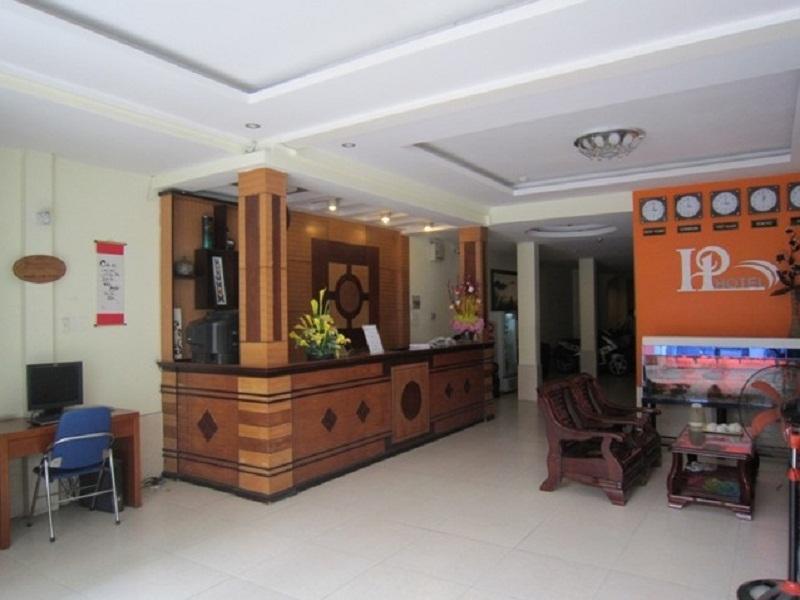 Hoang Phung 1 Hotel - Hotell och Boende i Vietnam , Ho Chi Minh City