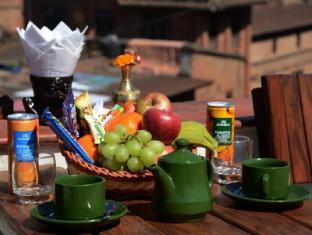 Cosy Hotel Bhaktapur - Sunny Restaurant and cosy Bar