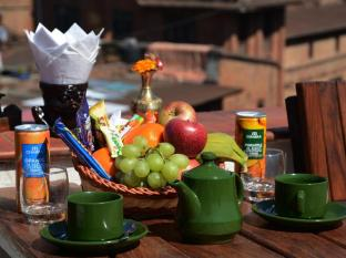 Cosy Hotel Bhaktapur - Restaurant