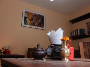 Cosy Hotel Bhaktapur - Interior