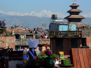 Cosy Hotel Bhaktapur - View