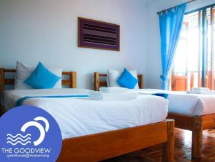 the good view guest house @ mae sarieng