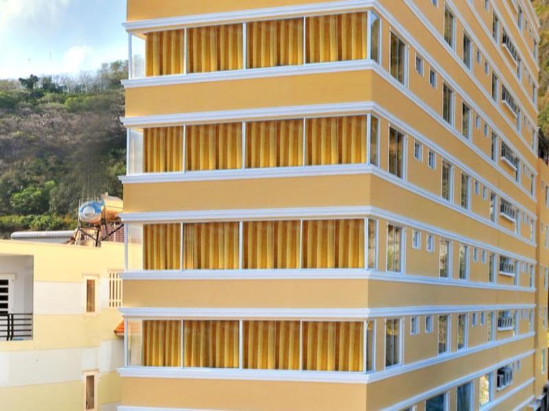 Binh Phuong Hotel - Hotell och Boende i Vietnam , Vung Tau