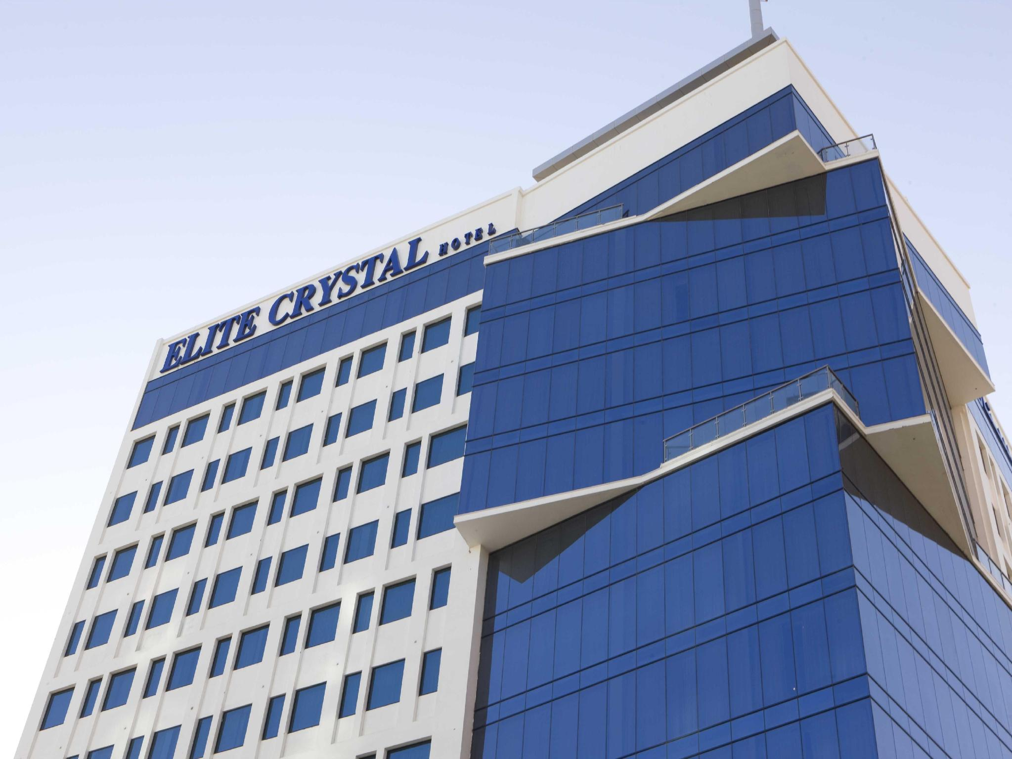 Elite Crystal Hotel - Hotels and Accommodation in Bahrain, Middle East