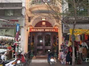Melody Hotel - Hotell och Boende i Vietnam , Hanoi