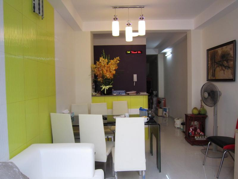 Thanh Ha Guest House - Hotell och Boende i Vietnam , Ho Chi Minh City