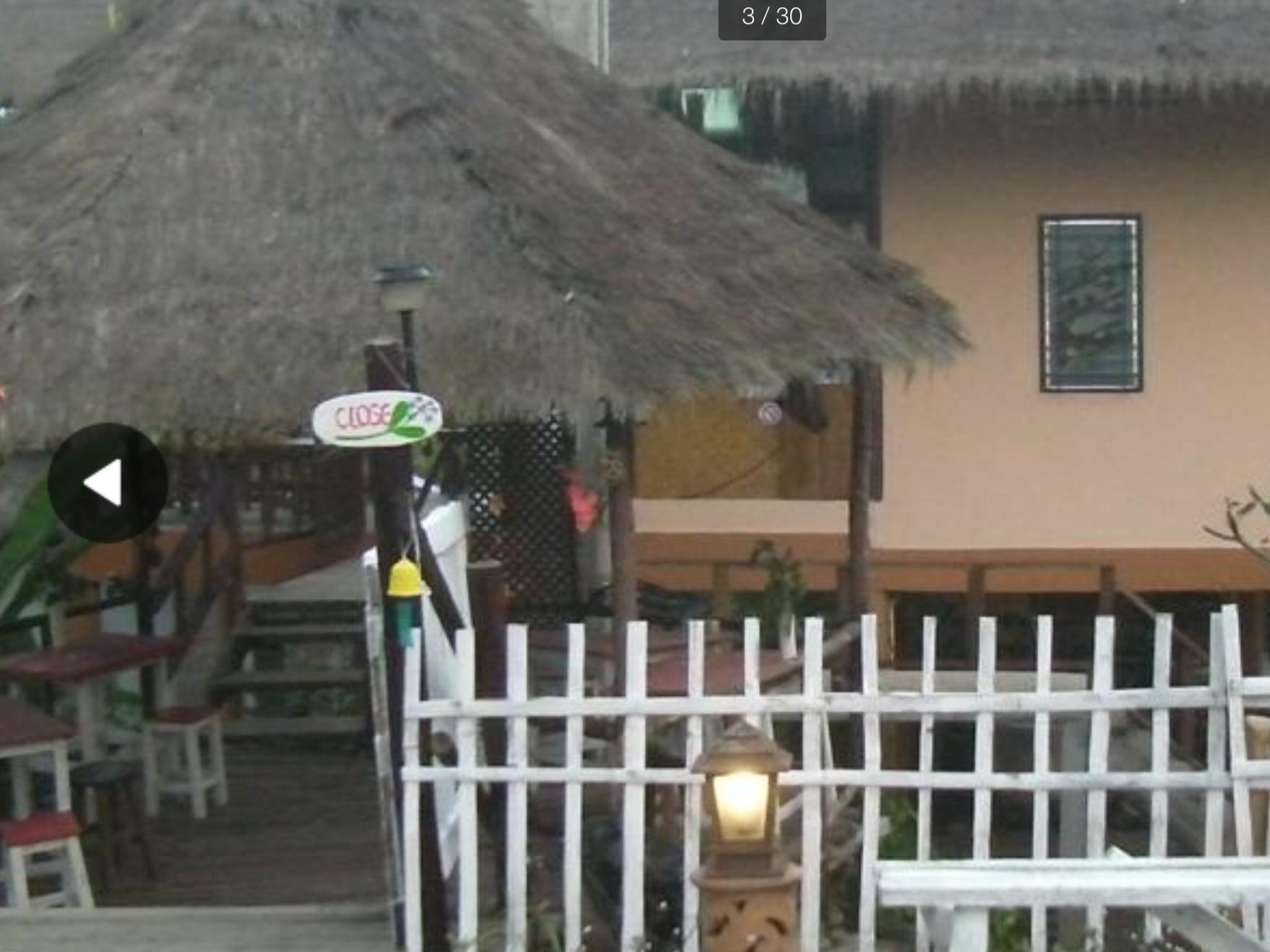 Hotell Hut Thapai Resort and Hot Spring i , Pai. Klicka för att läsa mer och skicka bokningsförfrågan