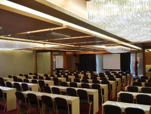 BSA Twin Tower Ortigas Manila - Meeting Rooms