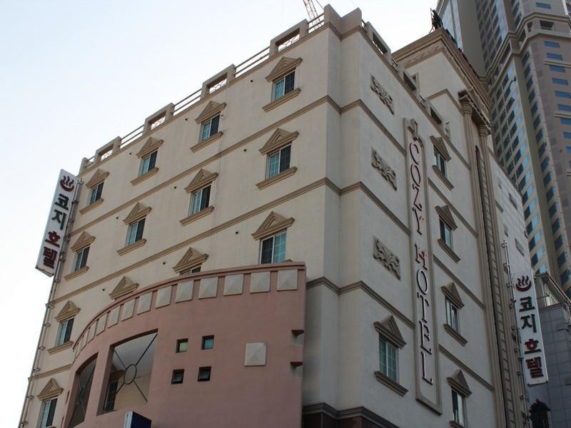 Cozy Hotel Ulsan
