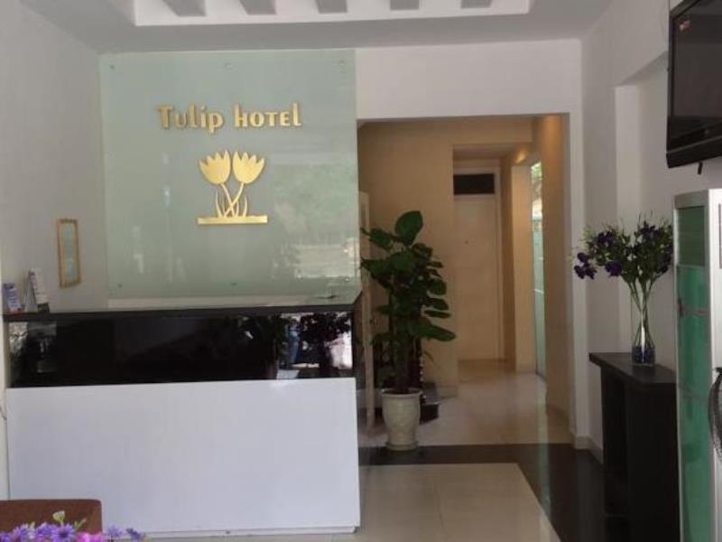 Tulip Hotel - Vu Ngoc Phan - Hotell och Boende i Vietnam , Hanoi