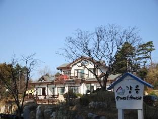 Gangneung Guest House 江陵宾馆