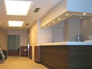 Shiba Daimon Hotel Tokyo - Reception