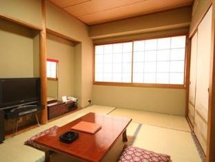 Shiba Daimon Hotel Tokyo - Guest Room