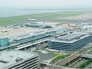 Shiba Daimon Hotel Tokyo - Haneda Airport