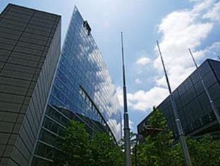 Shiba Daimon Hotel Tokyo - Tokyo International Forum