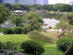 Shiba Daimon Hotel Tokyo - Hamarikyu Garden