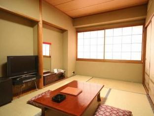 Shiba Daimon Hotel Tokyo - Interior
