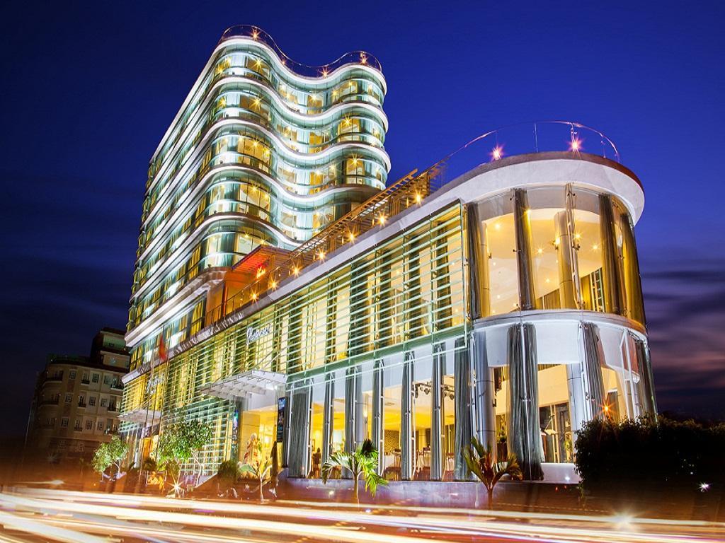 River Hotel Ha Tien - Hotell och Boende i Vietnam , Ha Tien (Kien Giang)