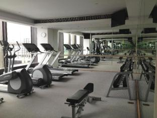 CHI Residences 138 Hong Kong - Gym
