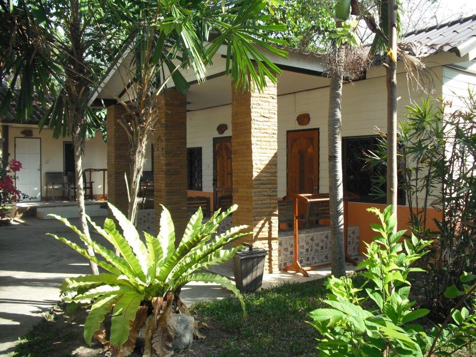 Bellhouse - Hotels and Accommodation in Thailand, Asia