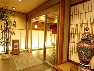 Notsu Ryokan Shimane - Entrance