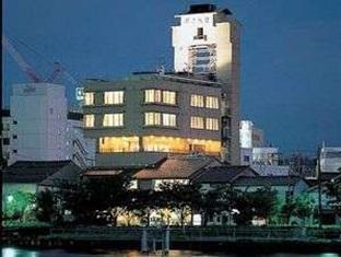 Notsu Ryokan Shimane - Exterior