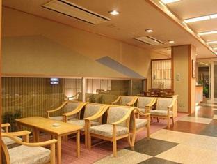 Notsu Ryokan Shimane - Lobby